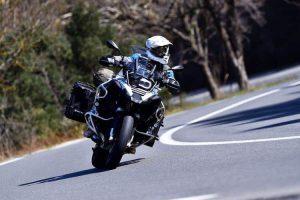 Relacja z szkolenia motocyklowego w ADV Academy