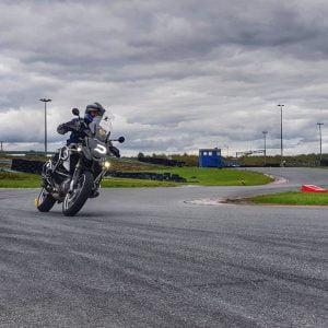 Szkolenie motocyklowe – Bezpieczna Jazda Szosowa