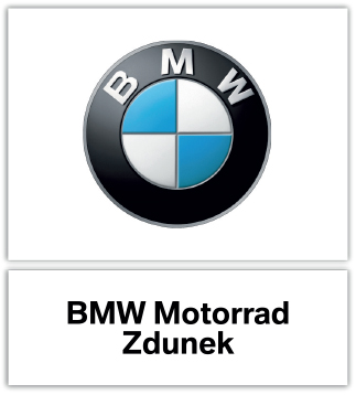 logo BMW Motorrad Zdunek