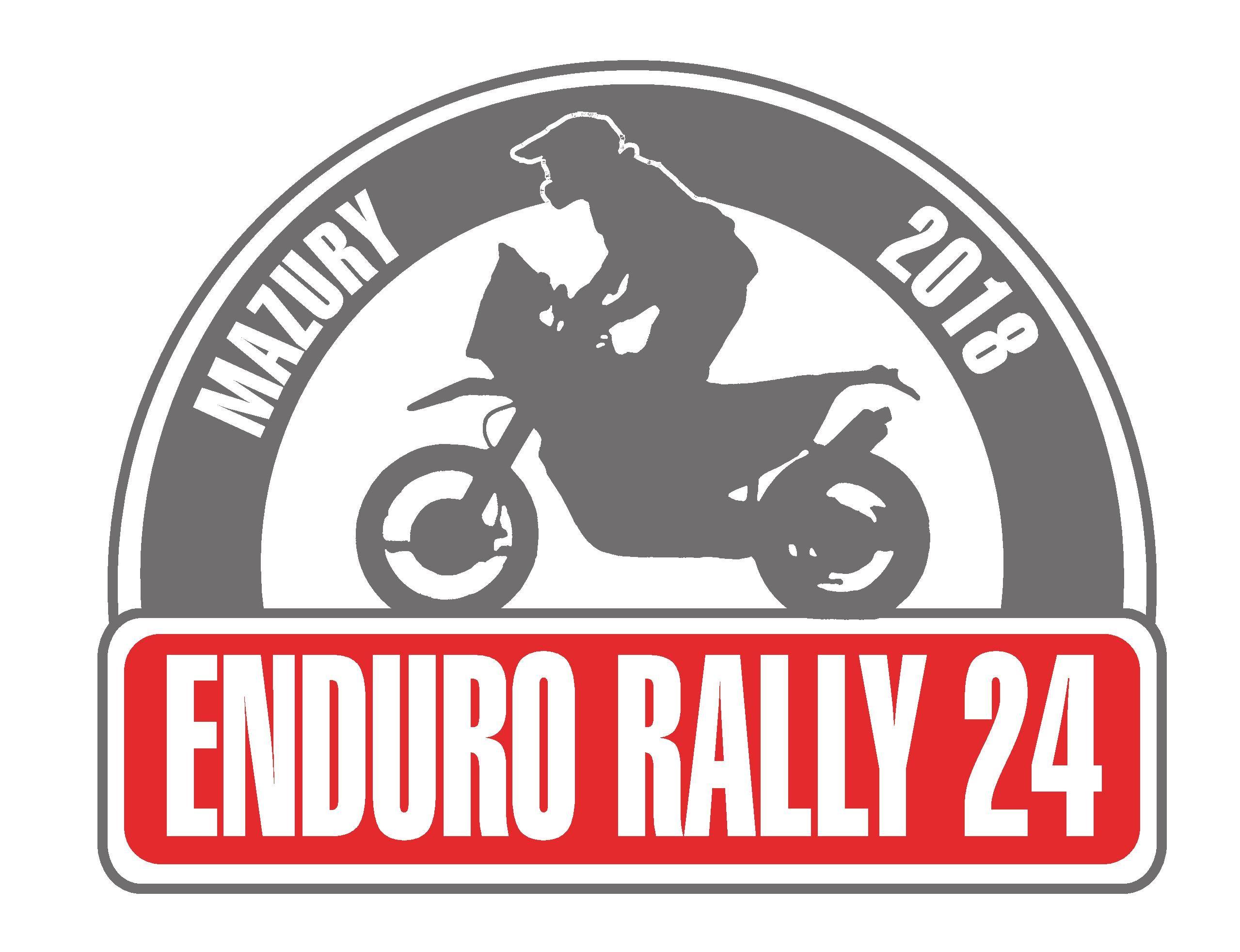 Logo Enduro Rally 24