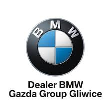 logo BMW Gazda Group Gliwice