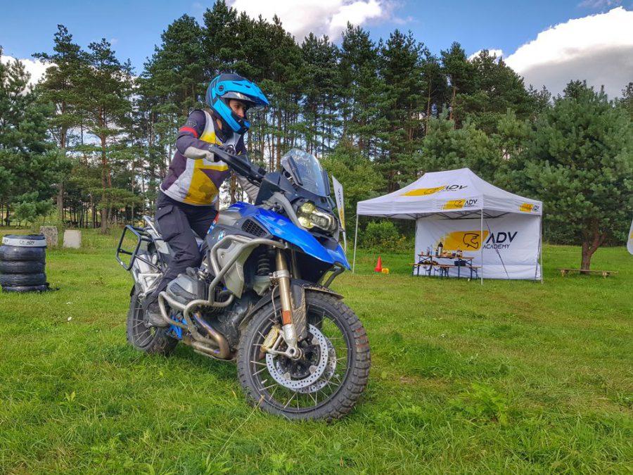 szkoła jazdy motocyklem i jazdy enduro na śląsku