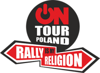 logo on tour