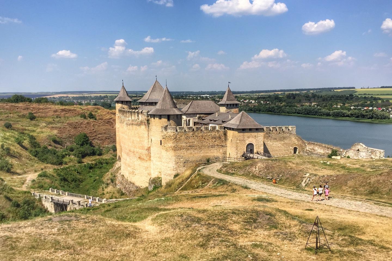 Ukraina i Mołdawia – relacja z wycieczki motocyklowej