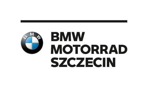 logo bmw motorrad szczecin
