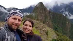Ameryka Południowa podróż motocyklowa. Część 2 – Peru