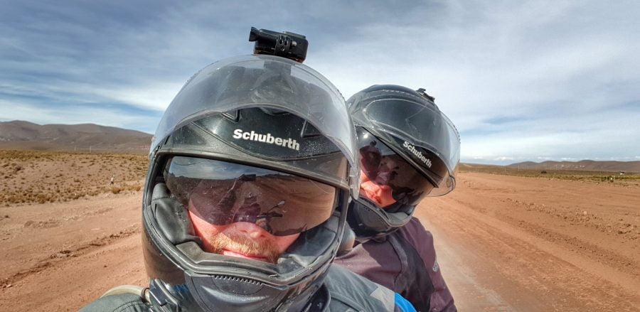Ameryka Południowa podróż motocyklowa. Część 1 – Chile Panamericana Norte