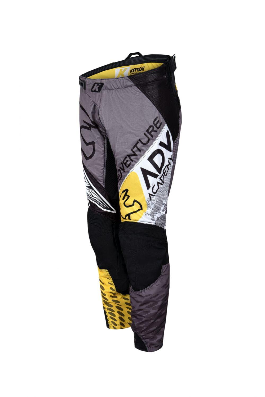 spodnie off-road motocyklowe