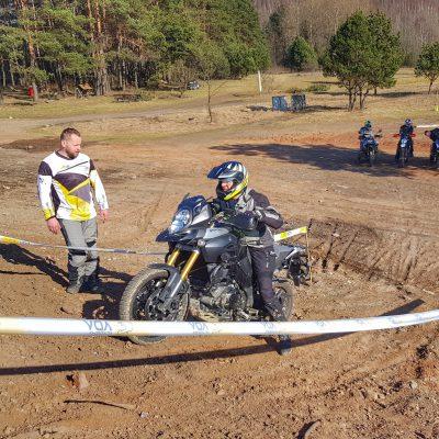 szkolenia motocyklowe